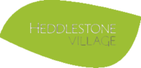 Heddlestone Village Logo